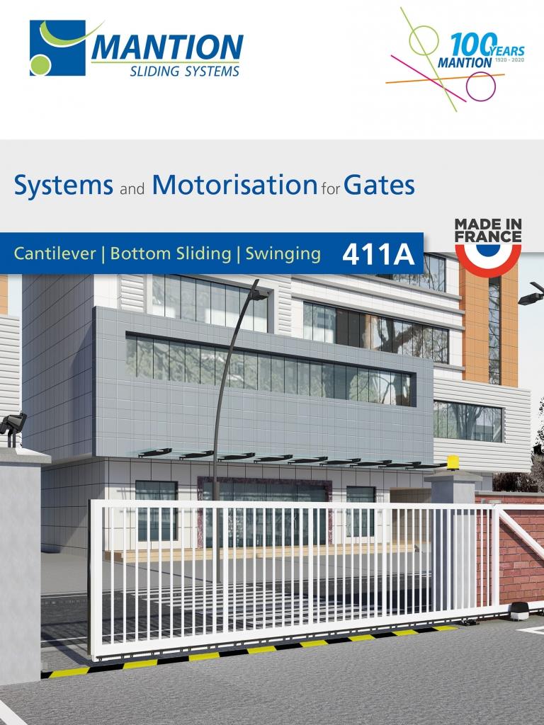 Catalogue 411A