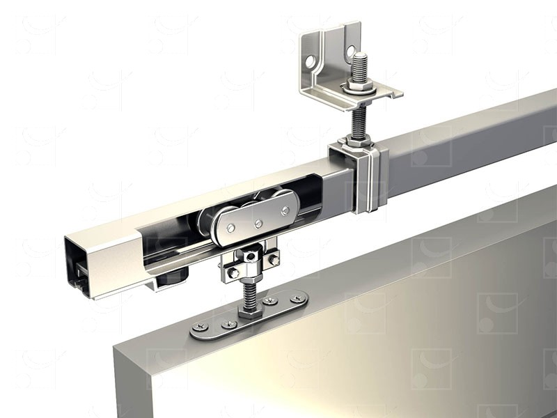 200 & 2200 series – Capacity door 150 KG - Image 2