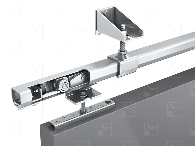9200 series – For door up to 3000 KG - Image 2