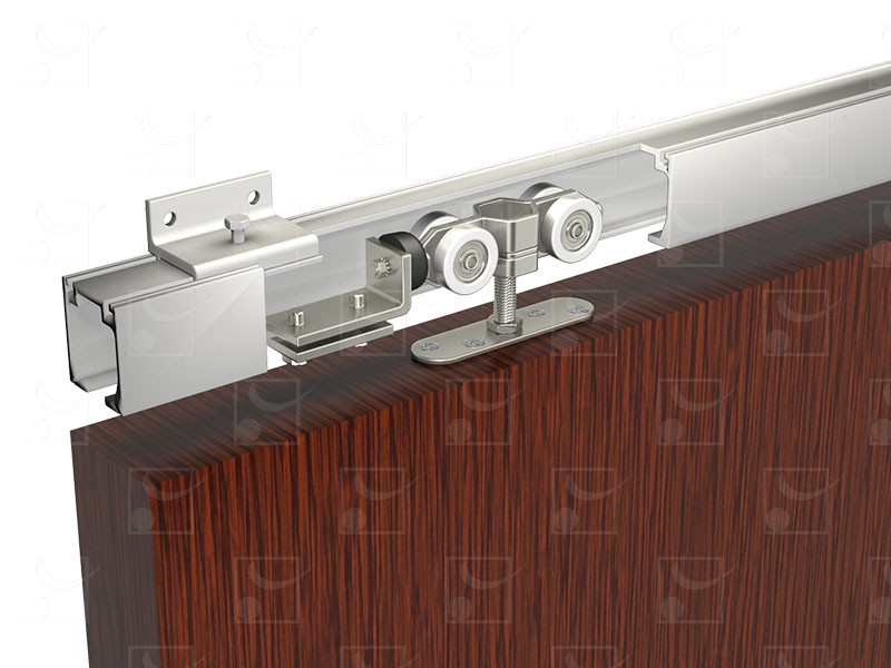 STARAL Plus : pour portes de 400 Kg - Image 3