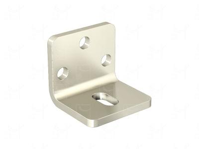Adjustable angle plate