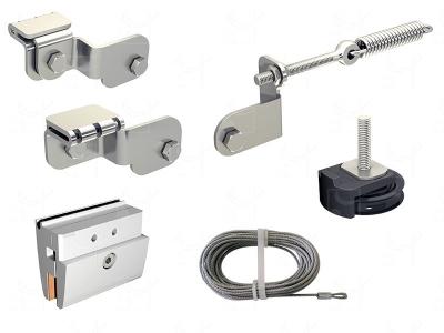 Synchronisation kit - 8 mm
