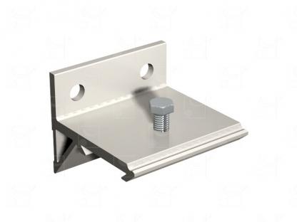 Angle plate
