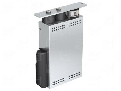 Widoor motor – 230V – radio control 433.92 Mhz