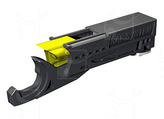 Stopper - Doors up to 80 Kg