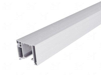 Rail pour porte coulissante 160cm 11108SMD/SP2