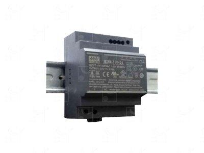 220V/24VDC 100W power supply