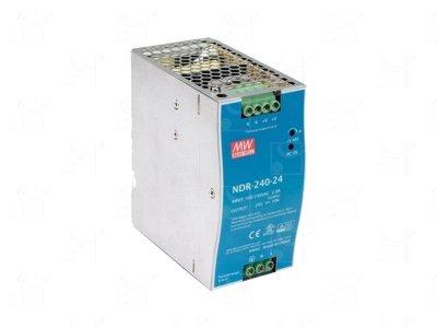 220V/24VDC 240W power supply