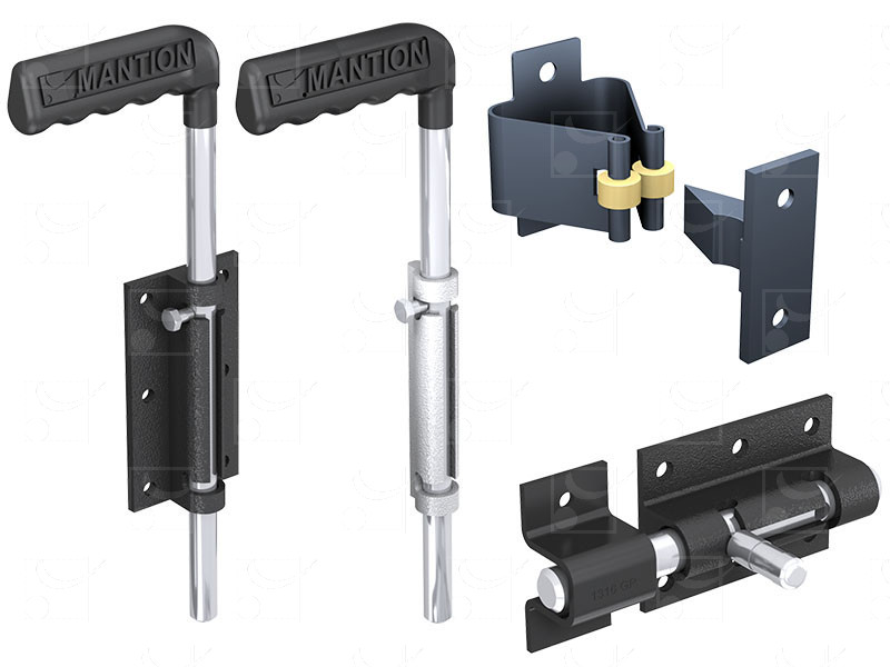 Our stoppers and interlockings - Image 1