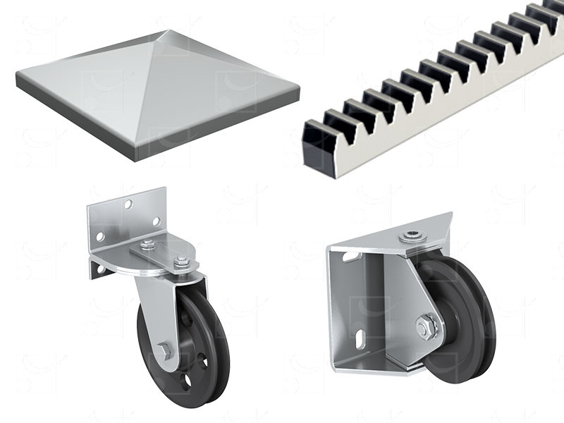 Various accessories - Image 1