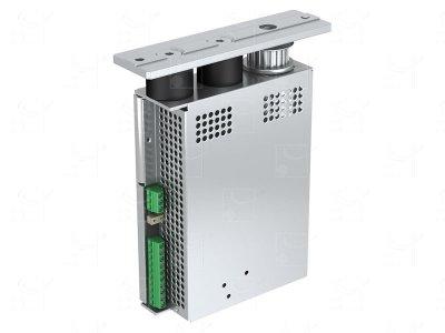 Motor WIDOOR radio control 433.92 MHz