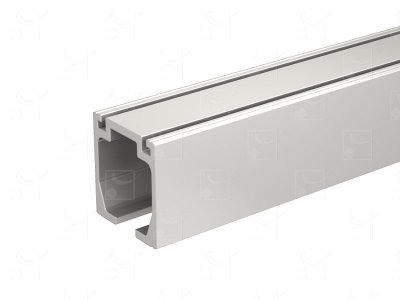 Rail aluminium - 2 m