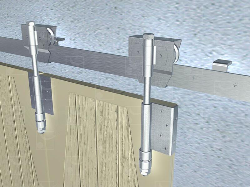Série BOB 50 (50 kg maxi par panneau) - Image 2