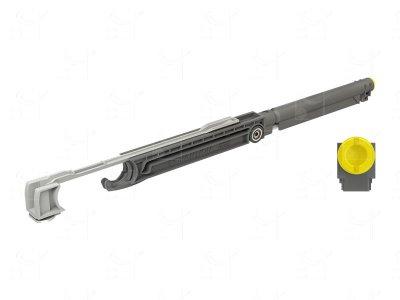 Amortisseur SAF porte 21-60 kg