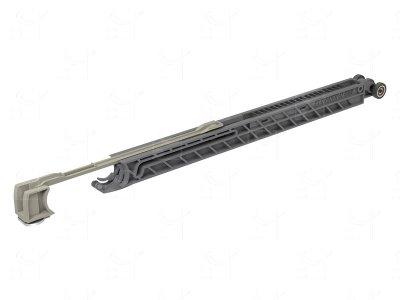 Amortisseur SAF porte 61-80 kg