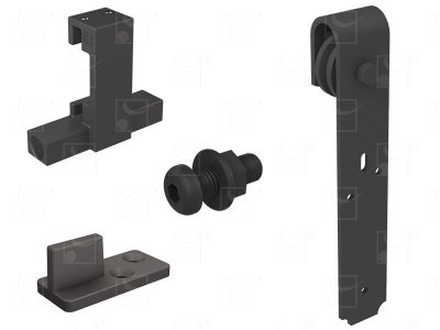 Fitting kit with hanger type C
