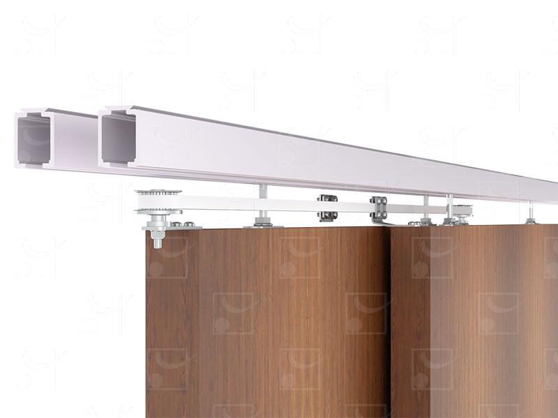 SAF 80 TELESCOPIC – 2 doors - Image 2
