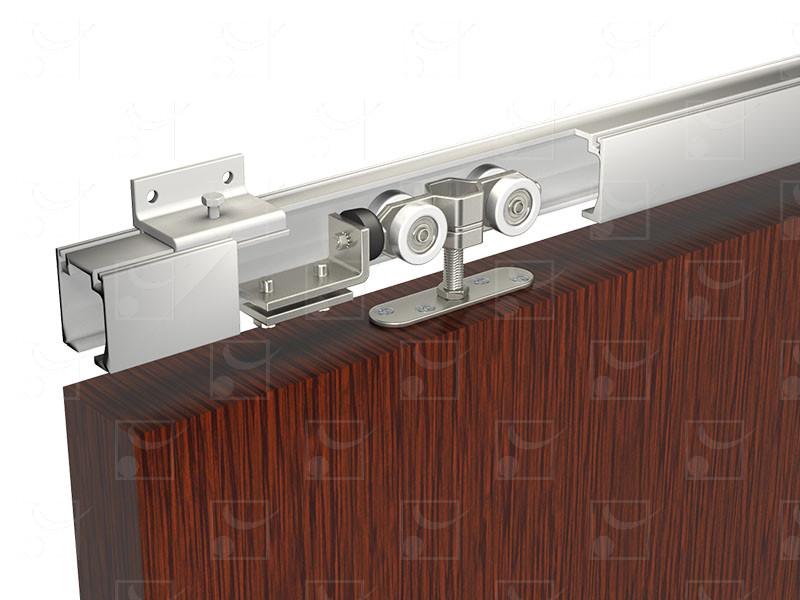 STARAL Plus : pour portes de 200 Kg - Image 3
