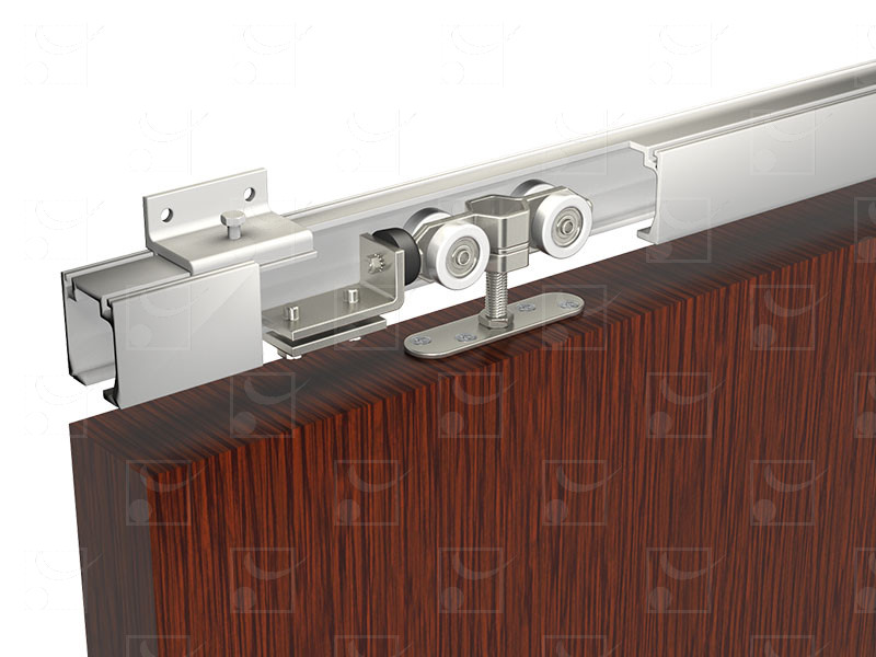STARAL Plus: for door up to 400 Kg - Image 3