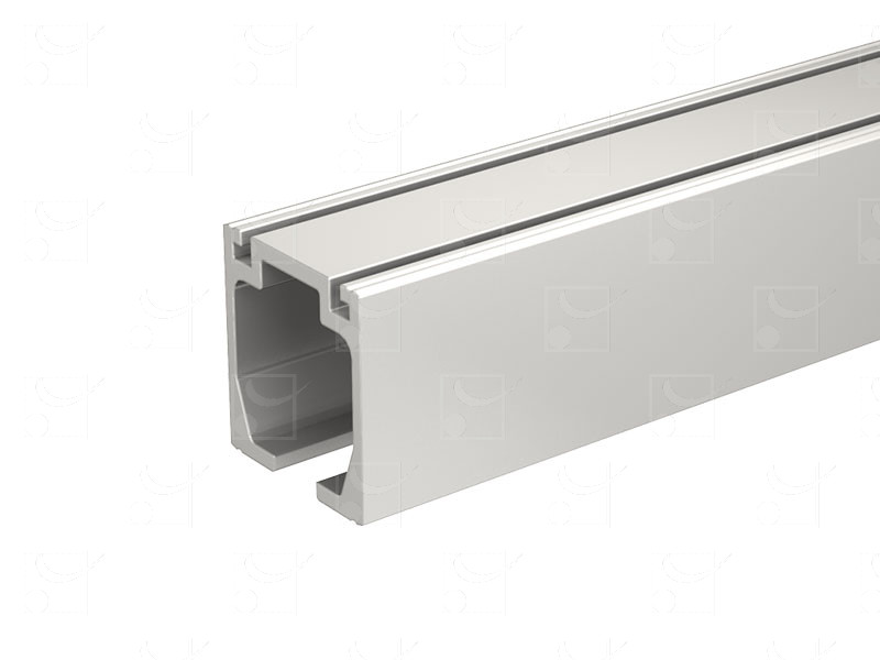 STARAL (aluminium range): for door up to 120 Kg - Image 2