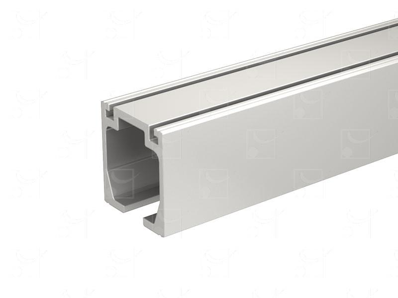 STARAL (gamme aluminium) : pour portes de 60 Kg - Image 2
