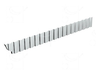 Courroie d'entraînement en polyuréthane armée – 10 m
