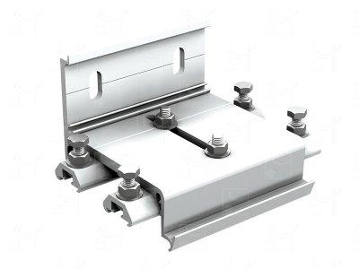 Dual jointing bracket