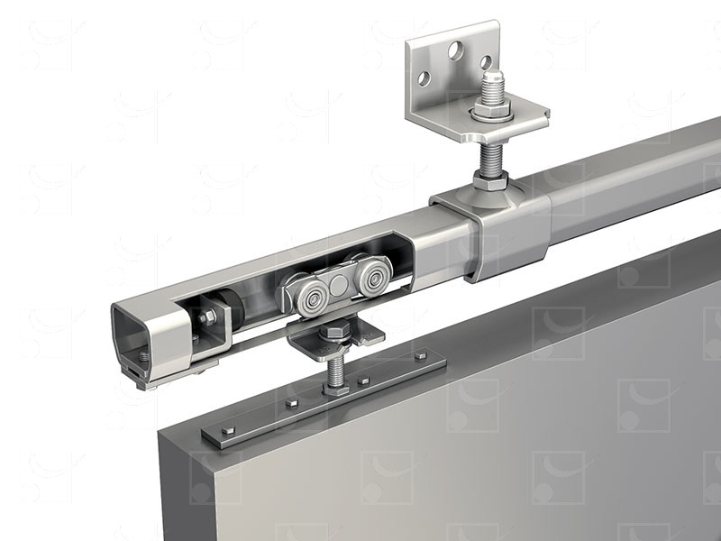 For doors up to 60 Kg maxi - Image 1