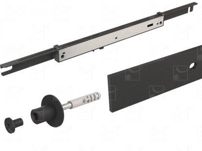 Kit rail – baie de 950 mm maxi