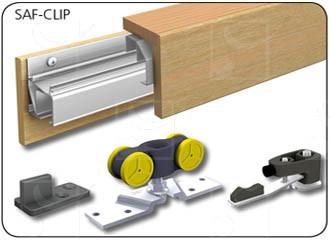 SAF-CLIP - Image 1