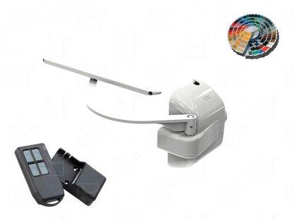 Drive kit 230V power supply – left – wireless control