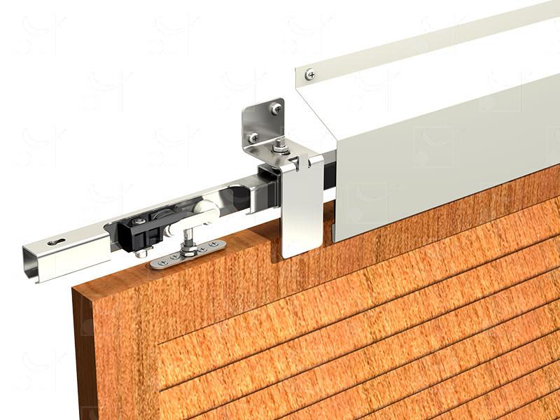 Système pour volets coulissants WIN-2500 - Image 2